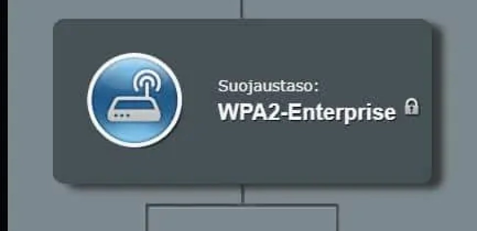 WPA2-Enterprice