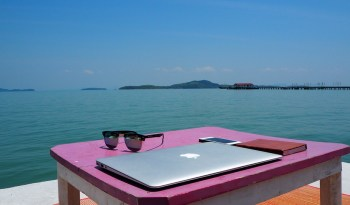 Digital nomad a future of workforce