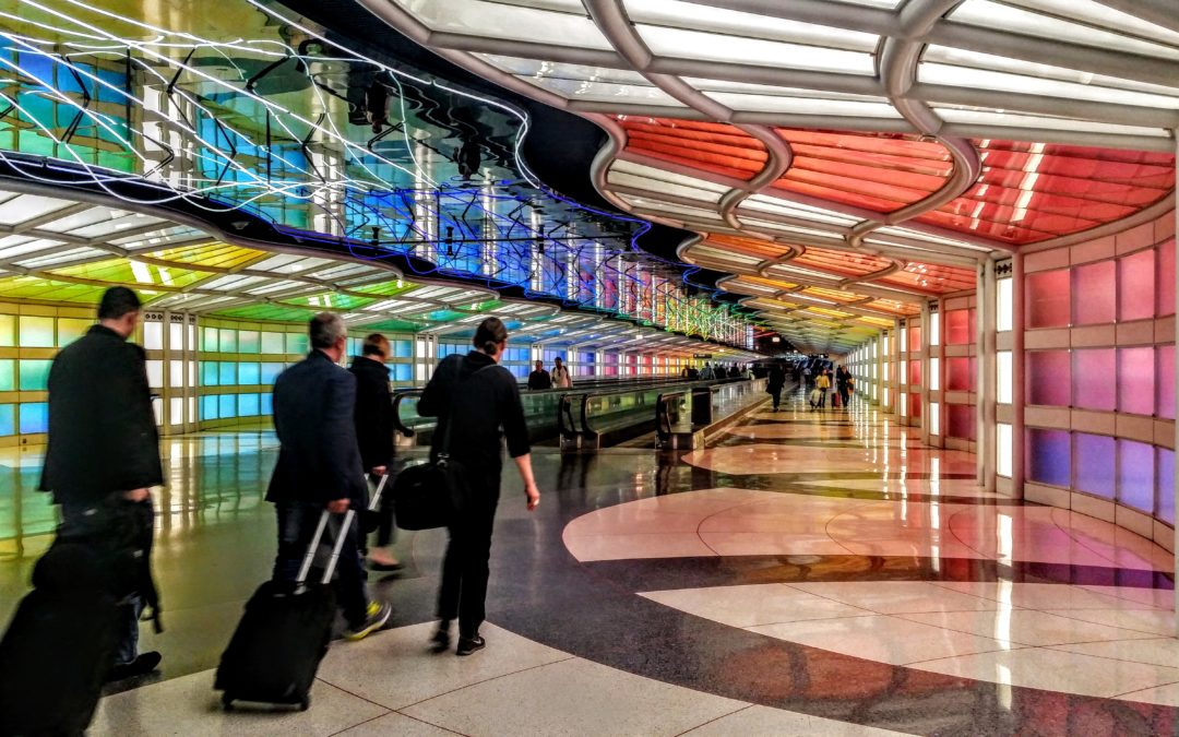 Best and worst airport bars