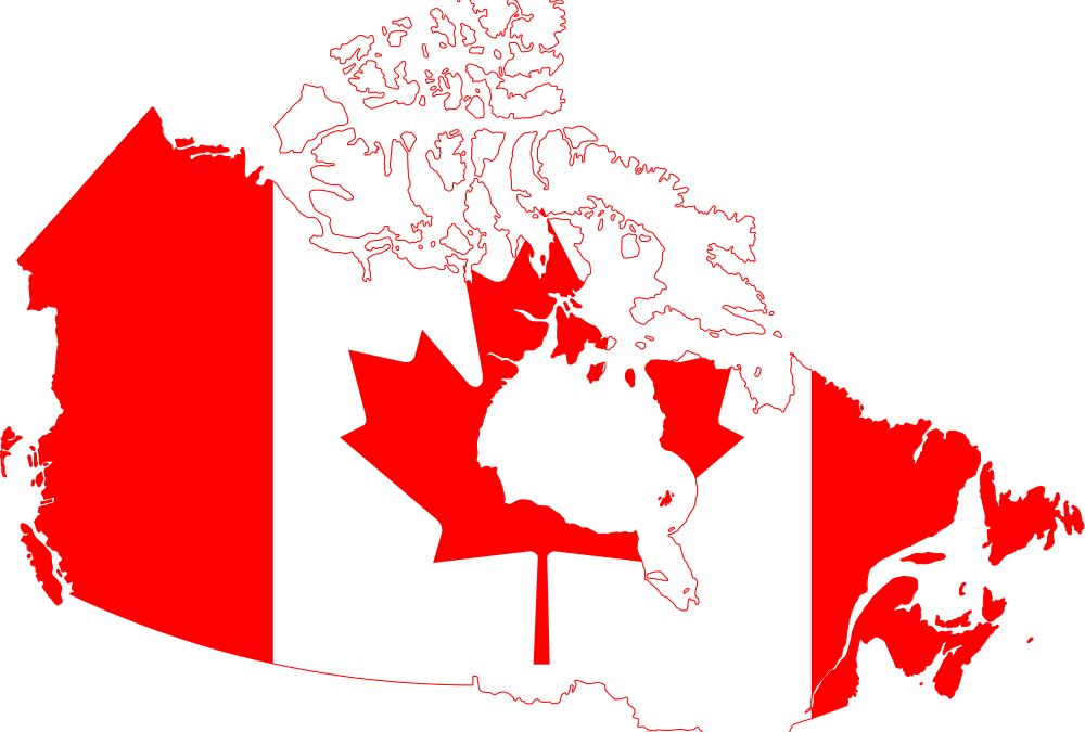 How we moved to Canada
