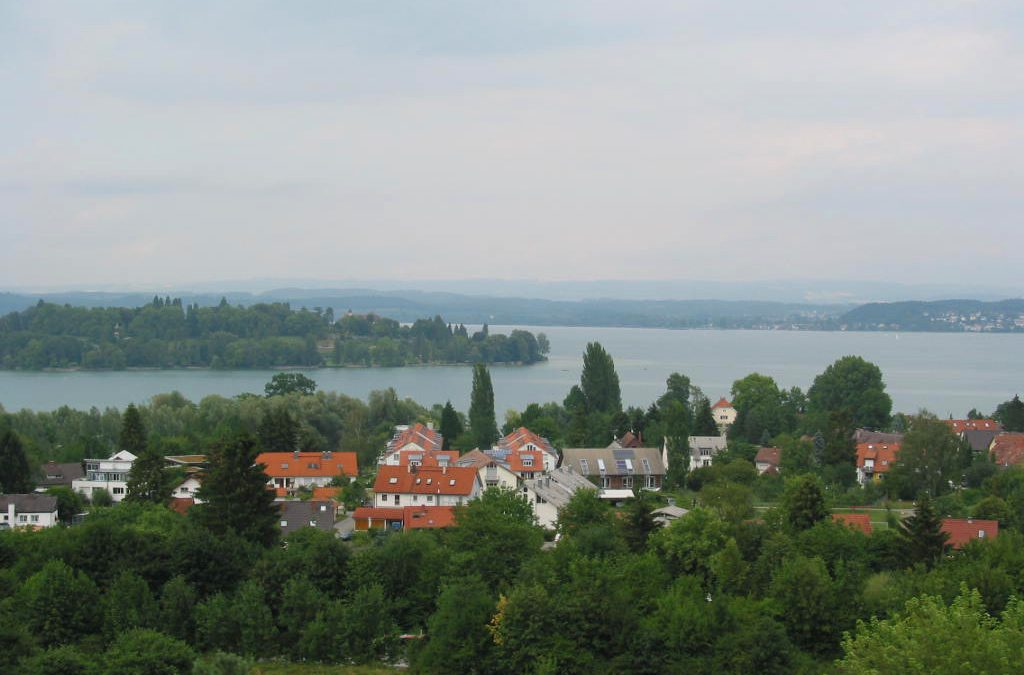 What not to miss in Konstanz, Germany
