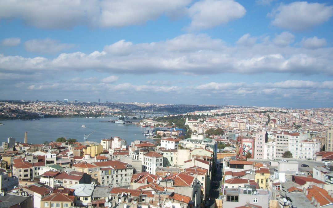 Istanbul: A digital nomad's guide