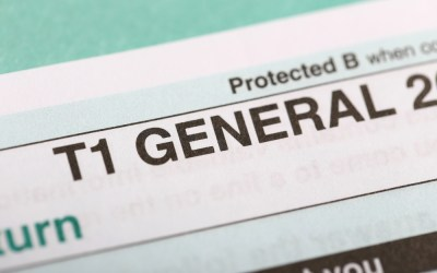 A newcomer's guide to filing taxes in Canada