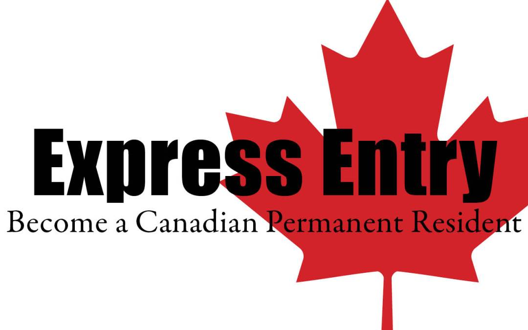 Understanding the Express Entry process