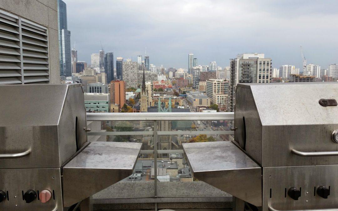 Buying a condo in Canada