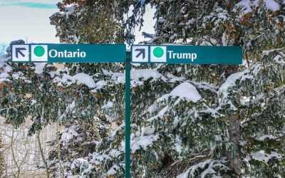 We all swore we'd move to Canada if Trump won. These people actually did.