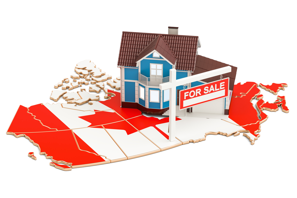 Anyone else wonder how to get a mortgage in Canada?