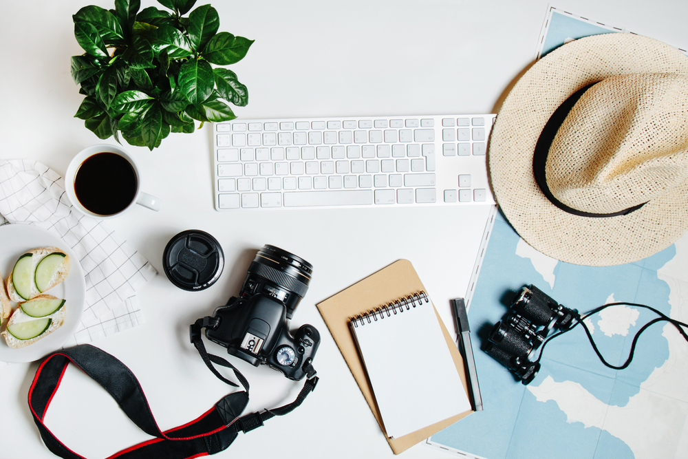 13 creative ways travel bloggers monetize their blogs