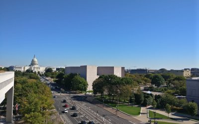 Washington DC: A digital nomad's guide