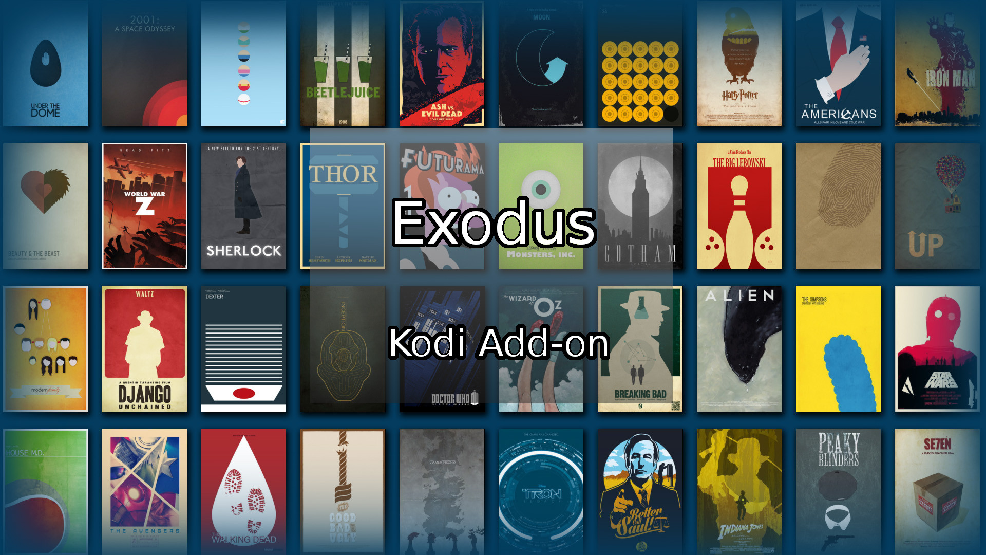 20 Best Kodi Free Movie App - RemoteVLC