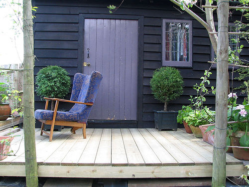 shed from Flickr (Peter Astn)