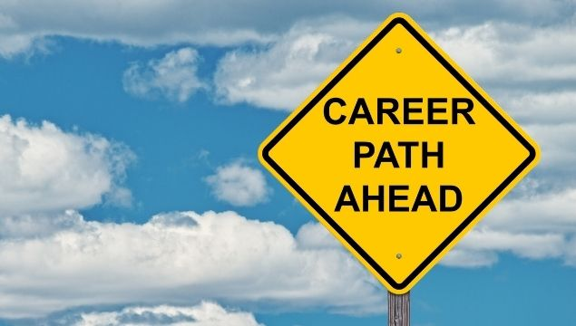 6 signs the universe is telling you whether or not you're on the right career path.