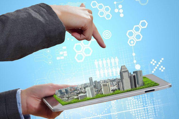 Развитие «умных городов»  сопровождается ростом  населения, умеющего  пользоваться гаджетами