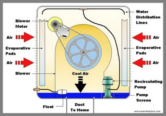 swamp cooler fuse box  wiring diagram solidstartupb