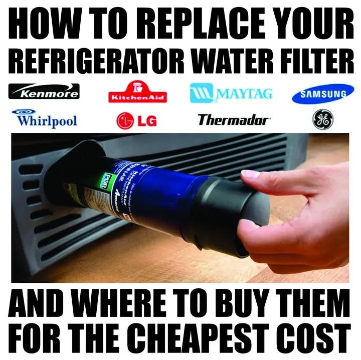 Changing Whirlpool Refrigerator Door