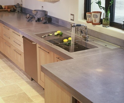 Concrete Countertops Ideas Bstcountertops