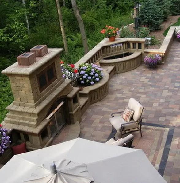 backyard design outdoor patio ideas 61 Backyard Patio Ideas - Pictures Of Patios