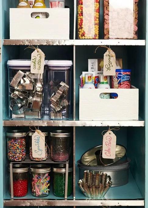 31 Kitchen Pantry Organization Ideas Storage Solutions