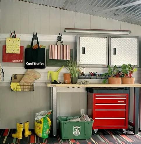 37 Ideas For A Clutter Free Organized Garage - Storage ... on Organized Garage  id=97743