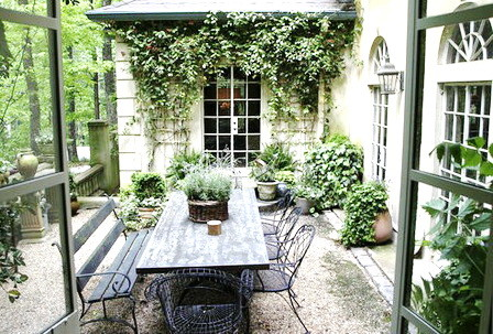 60 Beautiful Patio And Backyard Garden Terrace Ideas on Terraced House Backyard Ideas id=17052