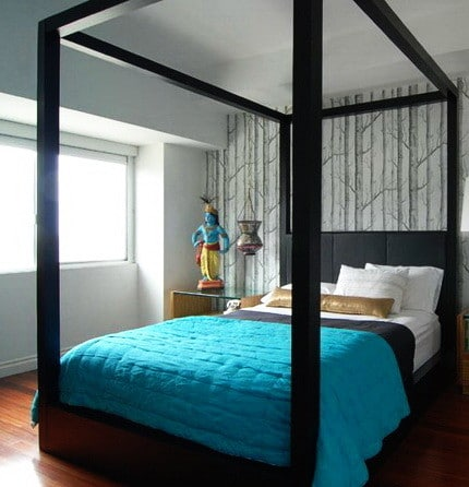 23 Awesome Canopy Bed Ideas On A Budget And DIY