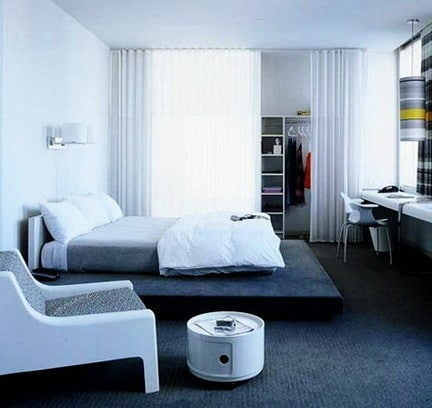 45 Amazing Men's Bedroom Ideas and Where To Purchase ... on Guys Small Bedroom Ideas  id=58105