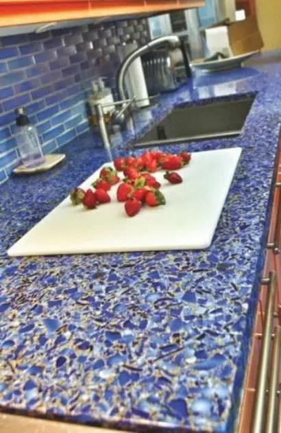 Kitchen Granite Top Designs