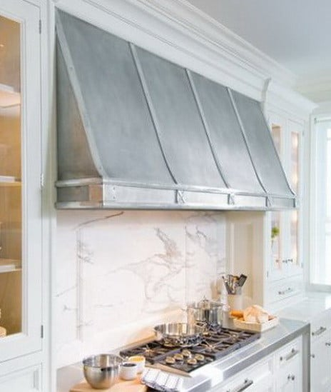 Contemporary Kitchen Vent Hoods