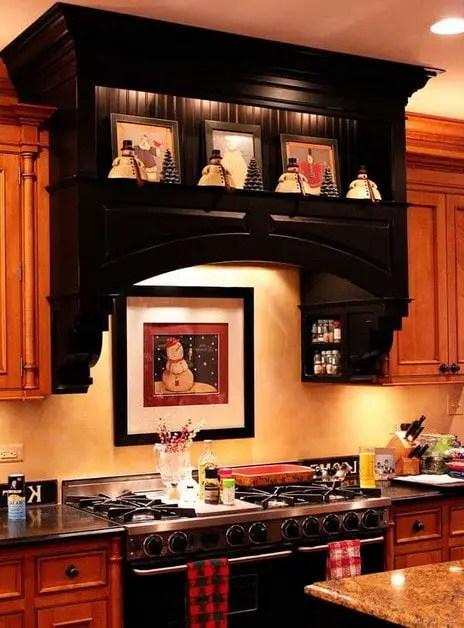 Best Kitchen Range Hood
