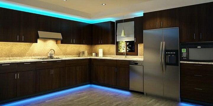 What LED Light Strips or Ropes Are Best To Install Under ...