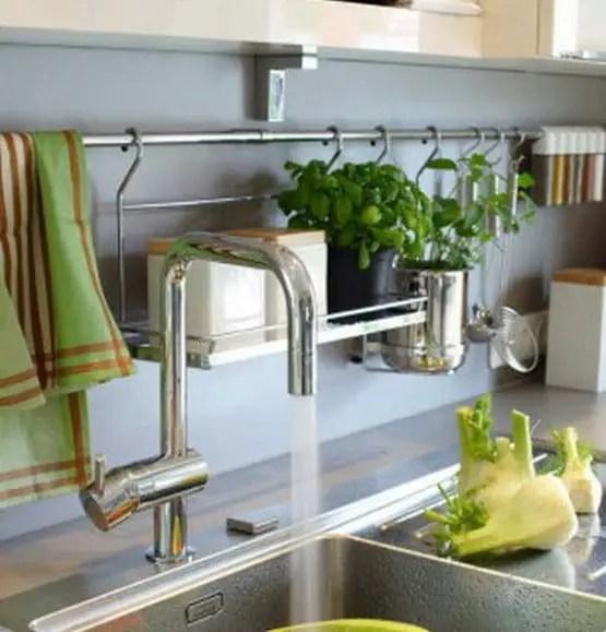Rails Use Kitchen