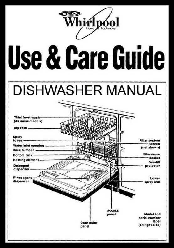 Kitchenaid Dishwasher Blinking Lights Clean