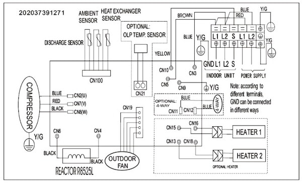 Chigo ductless air conditioner compressor wiring diagram wiring window air conditioning diagram lg ductless wiring diagram wiring diagram 2019 chigo ductless air conditioner compressor wiring diagram