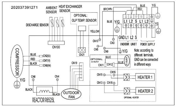 Lg ductless wiring diagram wiring diagram 2019 ductless air conditioning systems ductless air wiring diagram wiring diagramdiagram] chigo ductless air conditionerpressor wiring diagram fullmitsubishi mini split