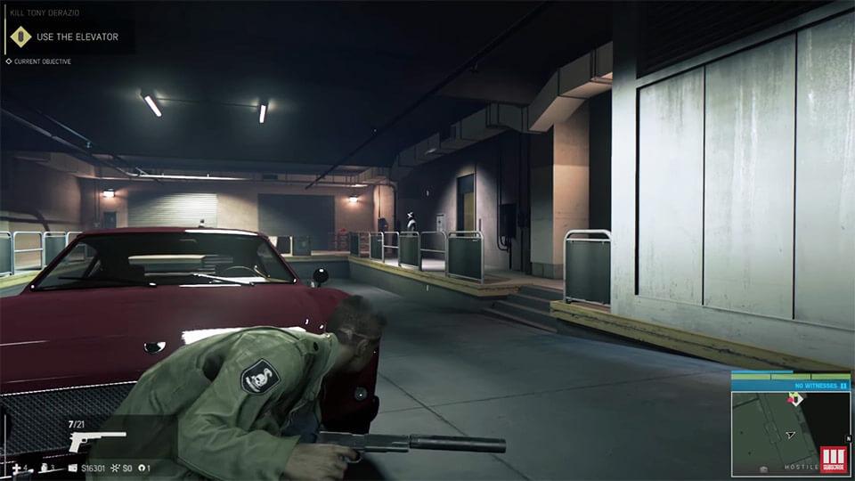 Mafia 3 nu pornește, încetinește, plecați, FPS scăzut