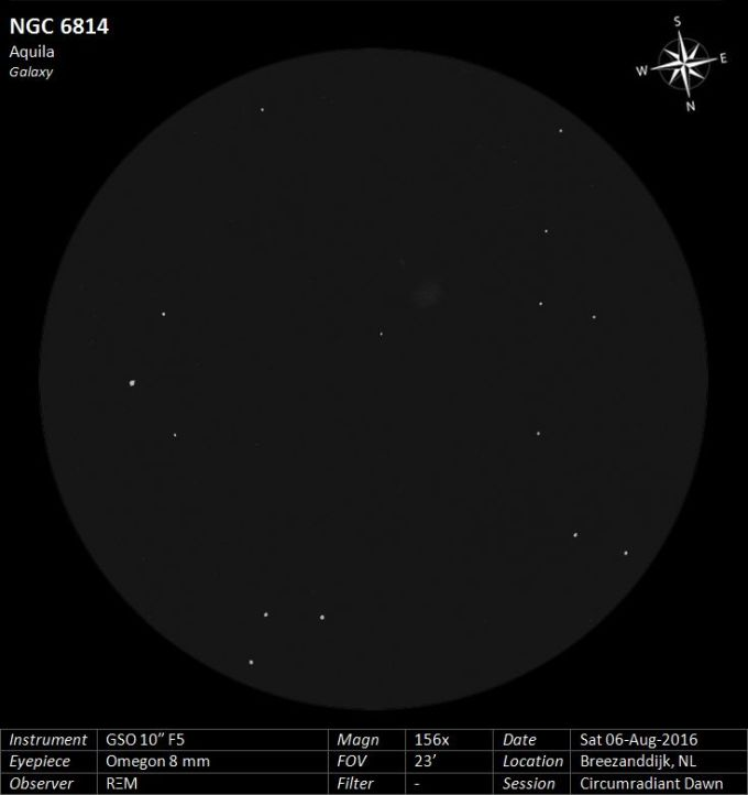 NGC6814