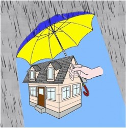about types of waterproofing