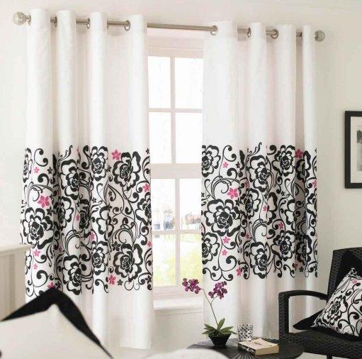 choose a curtain rod