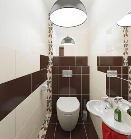 small toilet decor 3