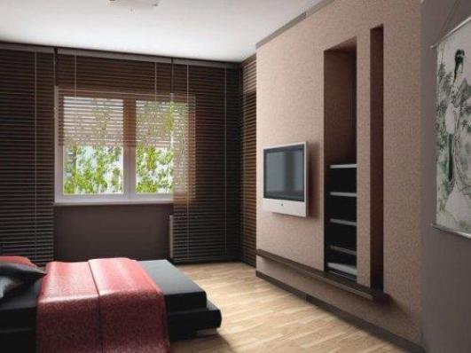 bedroom furniture tv 2
