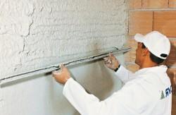 gypsum plaster 2