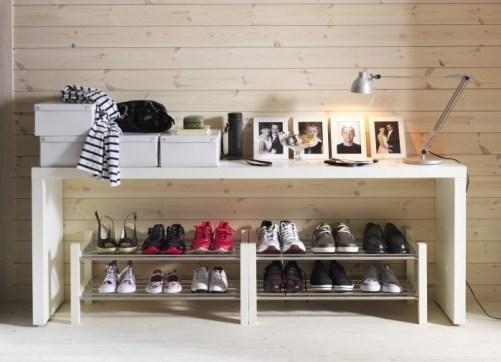 hallway furniture shoe storage 3
