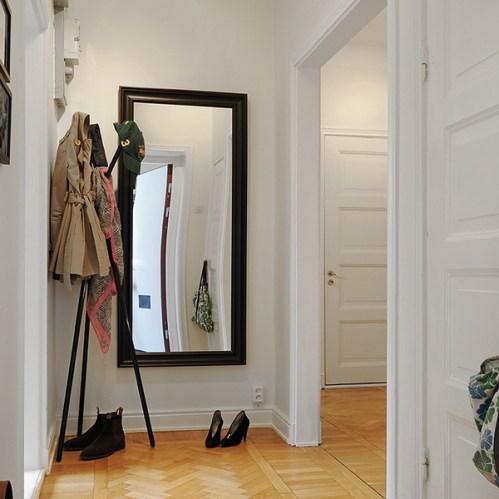 hallway furniture mirror 2