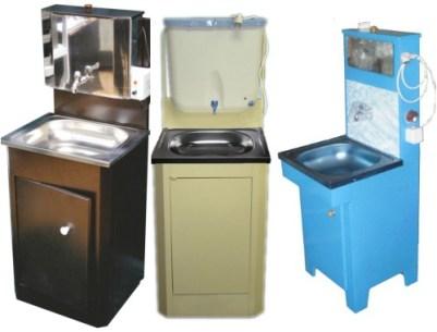 washbasin 5