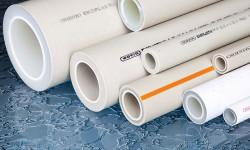 choose polypropylene pipes