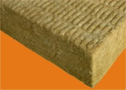 choose basalt slabs for insulation and sound insulation