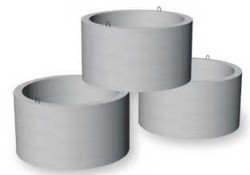 concrete rings for septic tank 5