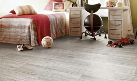 laminate flooring in the nursery 2