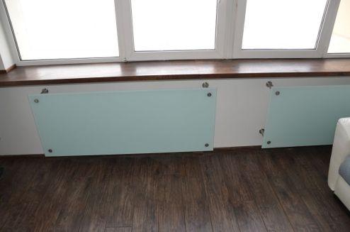 hide heating radiator glass 2