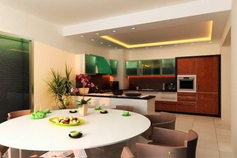 kitchen zoning lighting 3